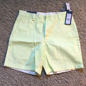 Vineyard vines classic fit shorts